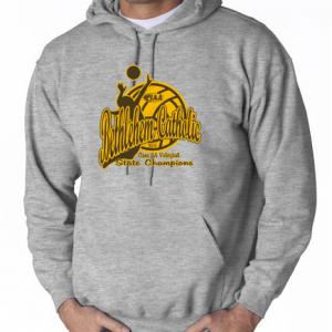 Bethlehem Catholic Hoodie