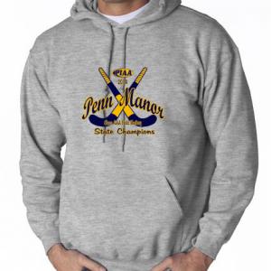 Penn Manor hoodie