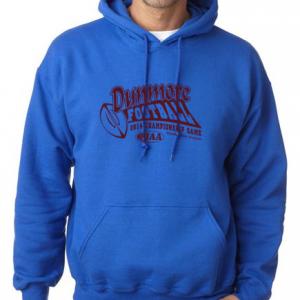 Dunmore hoodie