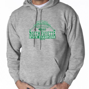 South Fayette Hoodie