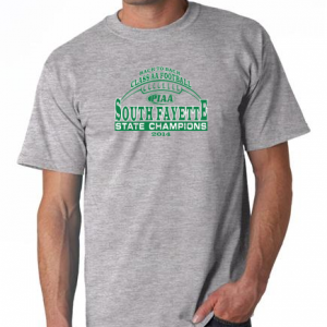 South Fayette Tee