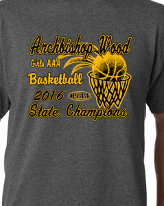 Archbishop Wood Short Sleeve