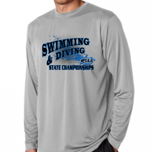 Long Sleeve Wicking Tee
