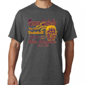 Roman Catholic Short Sleeve
