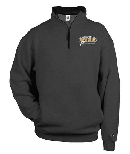 Badger 1/4 Zip Jacket