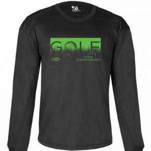 golf ls wicking