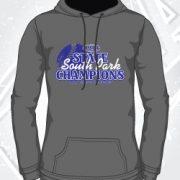 south_park_piaa_softball_gray_hoodie