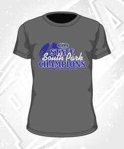 south_park_piaa_softball_gray_short
