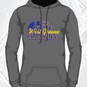 west_greene_piaa_softball_gray_hoodie