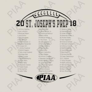 st joseph roster